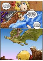 Guild Adventure : Глава 1 страница 1