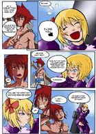 Guild Adventure : Глава 1 страница 4
