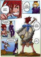 Guild Adventure : Chapter 1 page 5