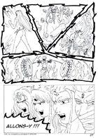 Si j'avais su : Chapitre 3 page 7