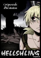 HELLSHLING : Chapitre 4 page 1