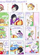 SethXFaye : Chapitre 13 page 13