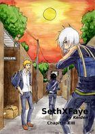 SethXFaye : Chapitre 13 page 1