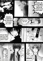 Vampire + Dreamer (Golden Eyes) : Capítulo 4 página 2