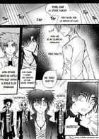 Vampire + Dreamer (Golden Eyes) : Capítulo 4 página 3