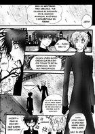 Vampire + Dreamer (Golden Eyes) : Capítulo 4 página 5