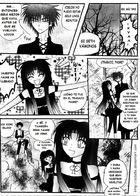 Vampire + Dreamer (Golden Eyes) : Capítulo 4 página 6