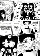 Vampire + Dreamer (Golden Eyes) : Capítulo 4 página 7