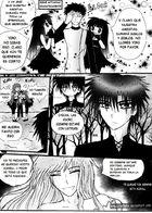 Vampire + Dreamer (Golden Eyes) : Capítulo 4 página 8