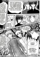 Vampire + Dreamer (Golden Eyes) : Capítulo 4 página 9