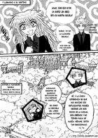 Vampire + Dreamer (Golden Eyes) : Capítulo 5 página 2