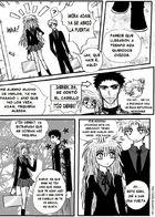 Vampire + Dreamer (Golden Eyes) : Capítulo 5 página 3