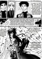 Vampire + Dreamer (Golden Eyes) : Capítulo 5 página 5