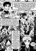 Vampire + Dreamer (Golden Eyes) : Capítulo 5 página 6