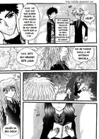 Vampire + Dreamer (Golden Eyes) : Capítulo 5 página 7
