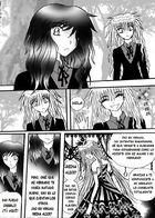Vampire + Dreamer (Golden Eyes) : Capítulo 5 página 8