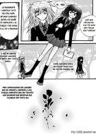 Vampire + Dreamer (Golden Eyes) : Capítulo 5 página 9