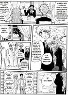 Vampire + Dreamer (Golden Eyes) : Capítulo 6 página 3