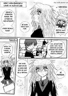 Vampire + Dreamer (Golden Eyes) : Capítulo 6 página 5
