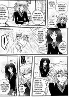 Vampire + Dreamer (Golden Eyes) : Capítulo 6 página 6