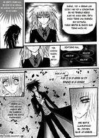 Vampire + Dreamer (Golden Eyes) : Capítulo 6 página 7