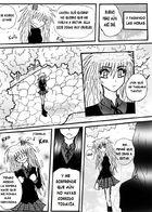 Vampire + Dreamer (Golden Eyes) : Capítulo 7 página 3