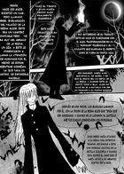 Vampire + Dreamer (Golden Eyes) : Capítulo 7 página 7