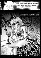 Vampire + Dreamer (Golden Eyes) : Capítulo 7 página 9