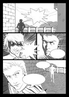 Dragon Scream : Chapitre 2 page 8