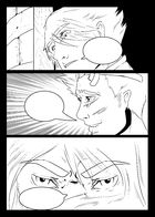 Dragon Scream : Chapitre 2 page 17