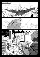 Dragon Scream : Chapitre 2 page 2