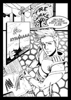 Dragon Scream : Chapitre 2 page 3