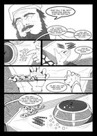 Dragon Scream : Chapitre 2 page 4