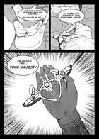 Dragon Scream : Chapitre 2 page 9