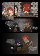 Dragon Scream : Chapitre 2 page 10