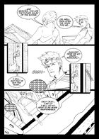 Dragon Scream : Chapitre 2 page 12