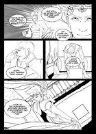 Dragon Scream : Chapitre 2 page 13