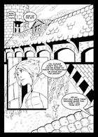 Dragon Scream : Chapitre 2 page 14