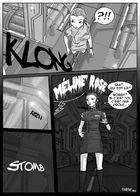 Timmy Manjaro : Chapter 1 page 5