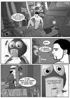 Timmy Manjaro : Chapitre 1 page 10