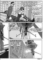 Timmy Manjaro : Chapitre 1 page 17