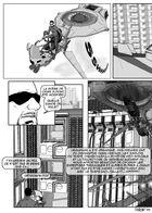 Timmy Manjaro : Chapter 1 page 18