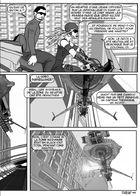 Timmy Manjaro : Chapter 1 page 19