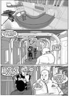 Timmy Manjaro : Chapitre 1 page 20