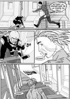 Timmy Manjaro : Chapitre 1 page 28