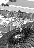 Timmy Manjaro : Chapitre 1 page 33