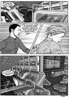 Timmy Manjaro : Chapitre 1 page 38