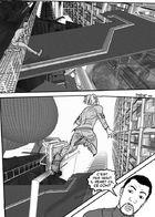 Timmy Manjaro : Chapitre 1 page 39