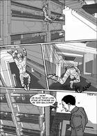 Timmy Manjaro : Chapitre 1 page 40