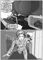 Timmy Manjaro : Chapter 1 page 41